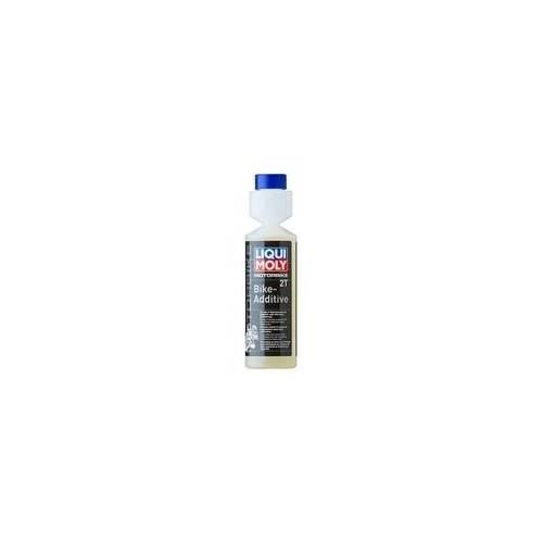 Liqui Moly Motorbike 2T Bike-Additive 250 ml