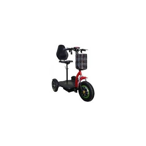 500W Lithium-ion ZAPPY! ElektroScooter Modell: ZAPPY! Wallace 1 bis 6-20km/h