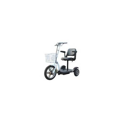 700W Lithium-ion ZAPPY! ElektroScooter Modell: ZAPPY! Wallace 2 bis 6-20km/h