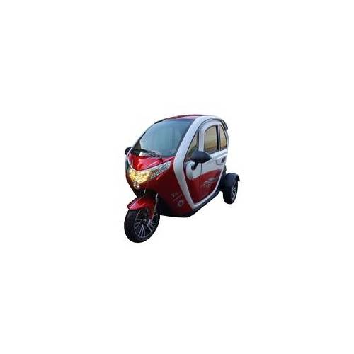 3 Rad KabinenRoller ElektroAuto Modell: 2,2kW 3 Rad KabinenRoller 25-45km/h