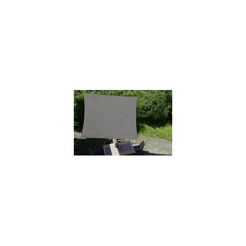 Go-De Sonnensegel quadratisch 360 x 360 cm