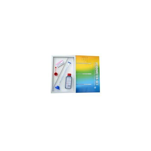 Vina Acidometer Set zur Messung der Gesamtsäure