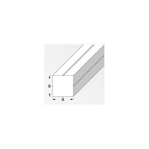 alfer Quadratstange 15,5 x 15,5 x 1000 mm