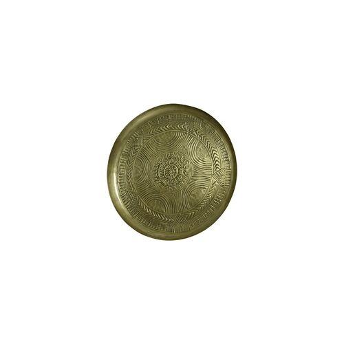 Kaemingk Dekoteller rund Ø 36,5 cm