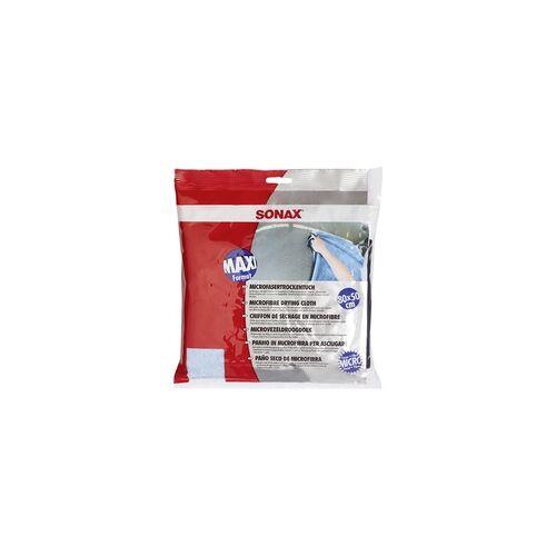 Sonax MicrofaserTrockenTuch 80 x 50 cm