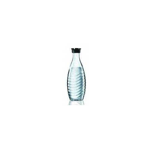 Sodastream Glaskaraffe Duo-Pack 2 x 0,6 l