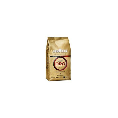 Lavazza Kaffeebohnen Qualità Oro 1000g
