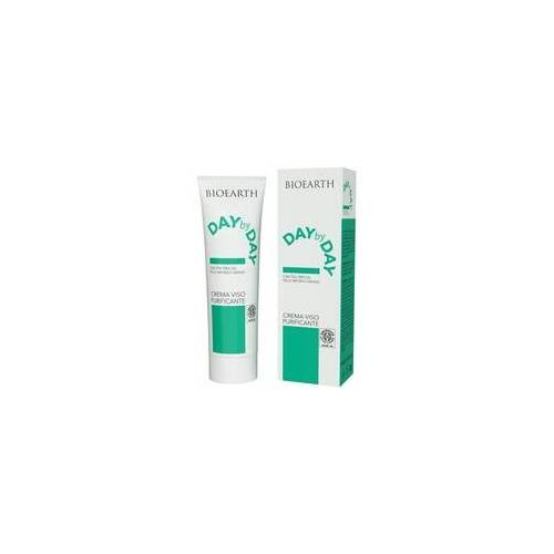 Bioearth - DaybyDay Purifying Face Cream - 50 ml