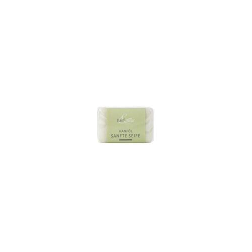 Hanf & Natur - Sanfte Seife - 100 g