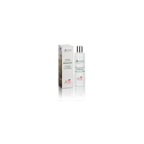mykima - Körper- und Massageöl Heublume - 200 ml