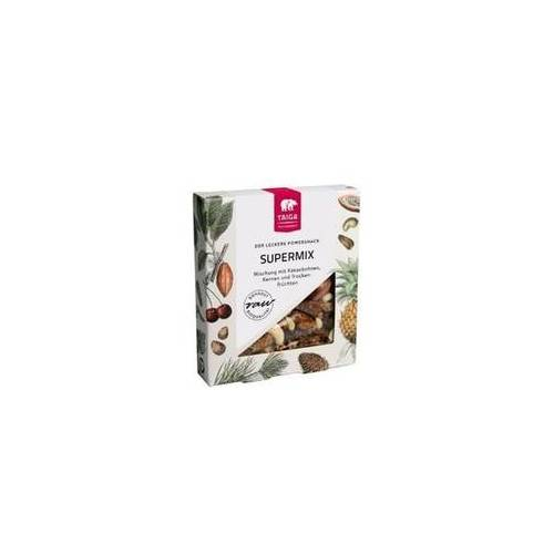 Taiga Naturkost - Supermix - Bio - Rohkost-Qualität - 80g