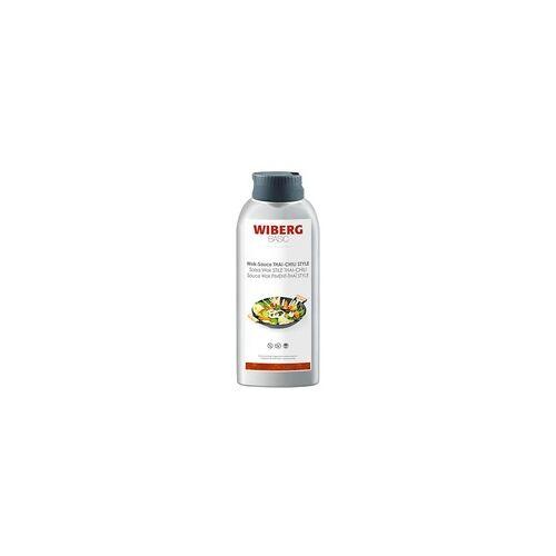 Wiberg - Wok-Sauce Thai-Chili Style / Flüssigsauce - 750 ml