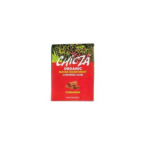 Chicza - Bio-Kaugummi Zimt - 30 g