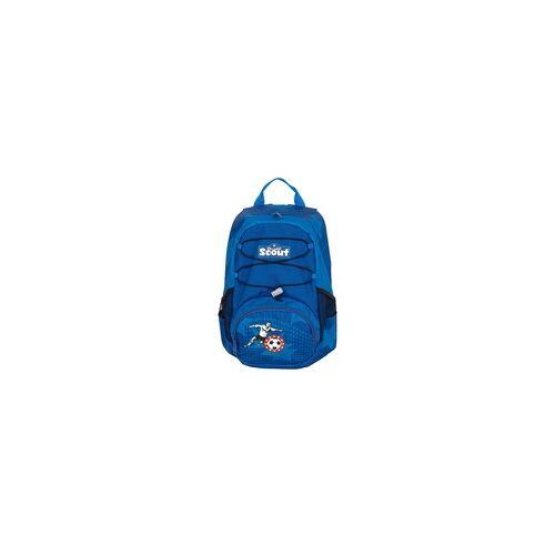 "Scout Rucksack VI - Kinderrucksack ""Blue Ninja"""