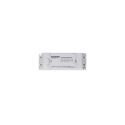 Bioledex 100W 24V DC LED Netzteil, 230VAC Wechselspannung zu 24V DC Gleichspannung