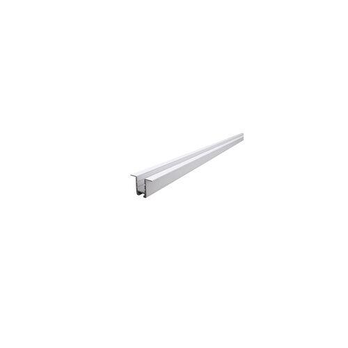 Deko-Light Deko Light Trockenbau-Profil, Wand-Decke ET-03-10 Alu Einbauprofil weiß-matt Modern
