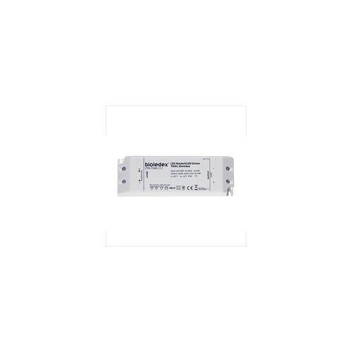 Bioledex 75W 24V DC LED Treiber dimmbar TRIAC für dimmbare 24V LEDs