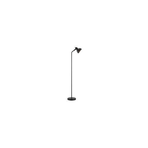 NORDLUX Stehlampe schwarz Nordlux Aslak mit E27 Fassung