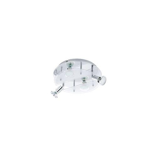 EGLO CABO 1 LED Deckenstrahler 4x GU10 chrom