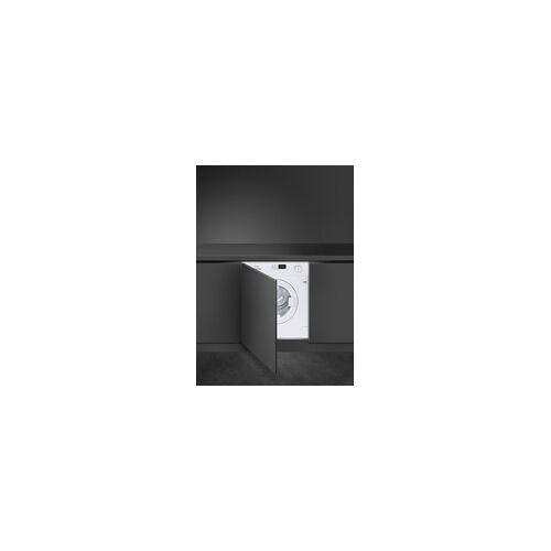 SMEG LBI147 Einbau Waschmaschine 7 kg Fassungsvermögen