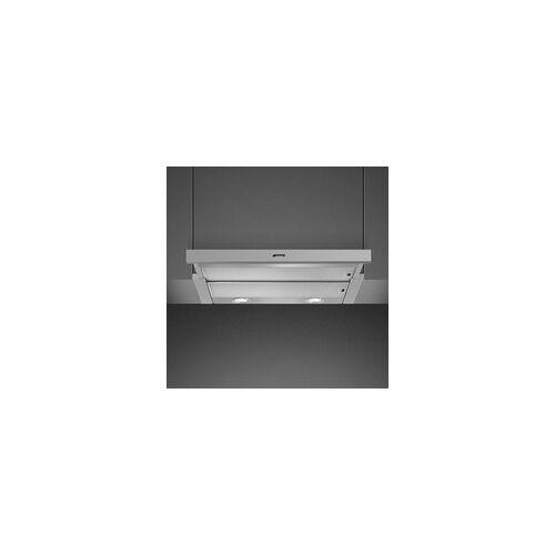 SMEG KSET666XE Einbau Flachschirmhaube Dunstabzugshaube 60 cm