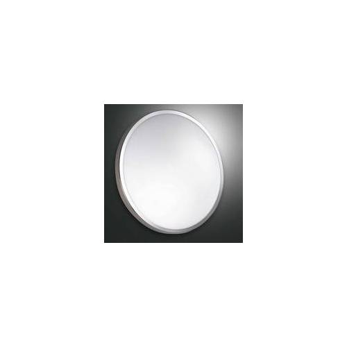 Fabas Luce LED Oberlicht Plaza Metall