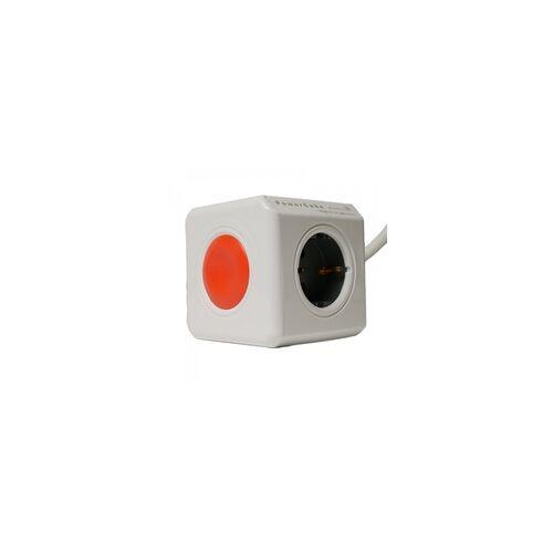 Allocacoc PowerCube Remote ohne Fernbedienung - Allocacoc