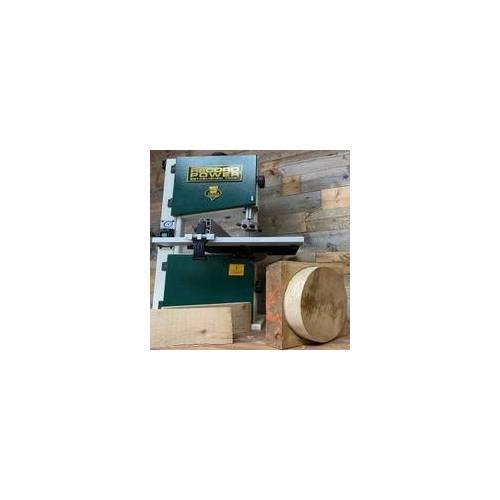 Record Power Bandsäge - Holzbandsäge Record Power Sabre 250