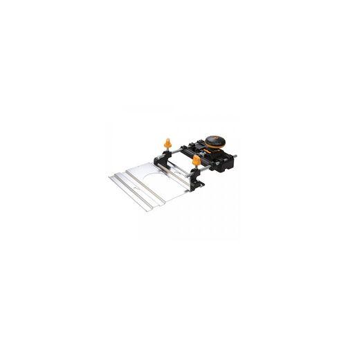 Toolstream Oberfräsen-Führungsschienenadapter - Triton TRT A001