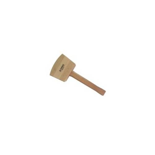 NAREX Schreinerklüpfel / Schreinerhammer Narex groß