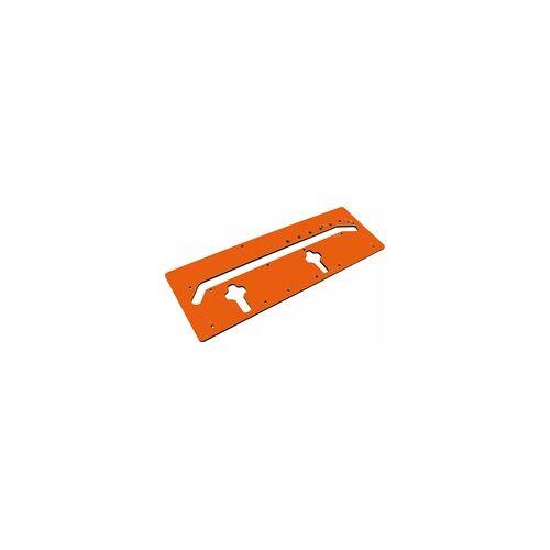 Ake CMT Schablone für Küchenarbeitsplatten