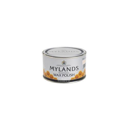 Mylands Wachs (Schwarz) für die Holzbearbeitung 400g