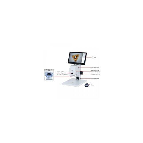 Insize Digital Mikroskop (mit Messmöglichkeit)