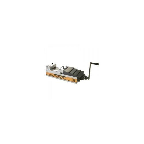 Stürmer Hydraulischer-Fräsmaschinenschraubstock HCV 125
