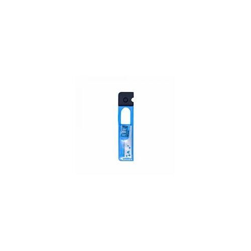 BRÜCK RALI Ersatzmesser 48mm Hartmetall (blau)