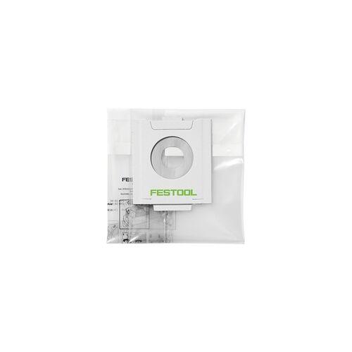 Festool Zubehör Festool Entsorgungssack ENS-CT 48 AC/5