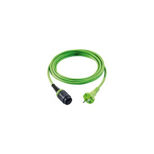 Festool Zubehör Festool plug it-Kabel H05 BQ-F-7,5