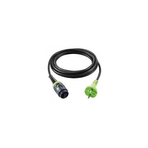 Festool Zubehör Festool plug it-Kabel H05 RN-F-10