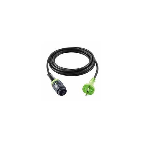 Festool Zubehör Festool plug it-Kabel H05 RN-F-10