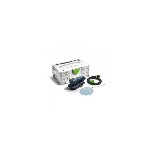 Festool Exzenterschleifer ETS EC 150/5 EQ-Plus