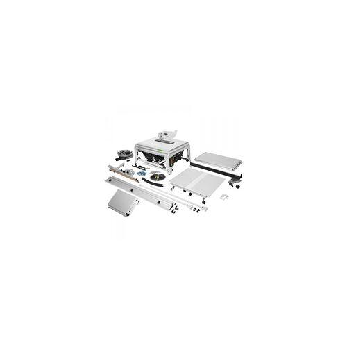 Festool Tischkreissäge TKS 80 EBS-Set SawStop