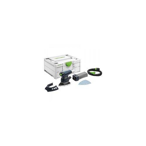 Festool Deltaschleifer DTS 400 REQ-Plus