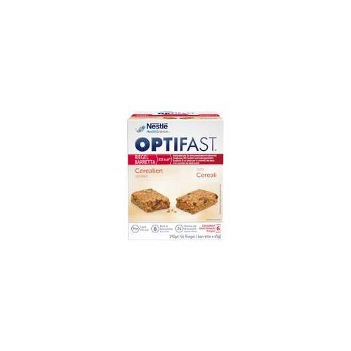 Mucos Pharma GmbH & Co. KG OPTIFAST Cerealien Riegel