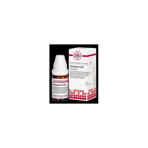 DHU-ARZNEIMITTEL PYROGENIUM C 30 Globuli
