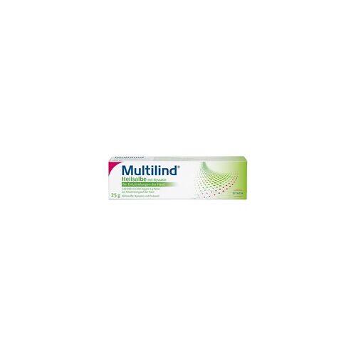 STADA Multilind Heilsalbe mit Nystatin