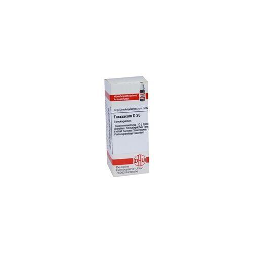 DHU-ARZNEIMITTEL TARAXACUM D 30 Globuli