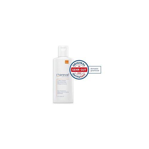 Preval Dermatica PREVAL Lipojoba Shampoo