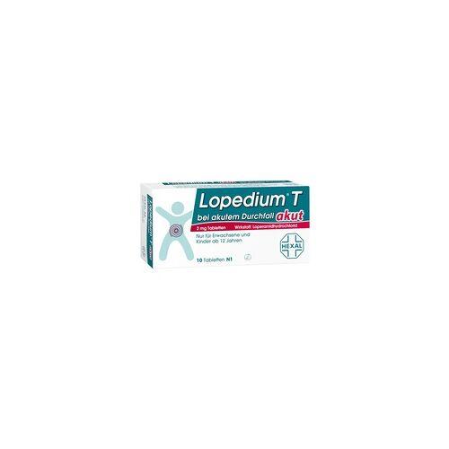 Hexal Lopedium T akut