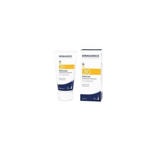 DERMASENCE Solvinea Sonnenschutz-Emulsion LSF 30