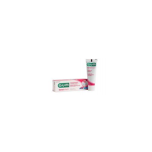 sunstar Gum SensiVital+ Zahnpasta
